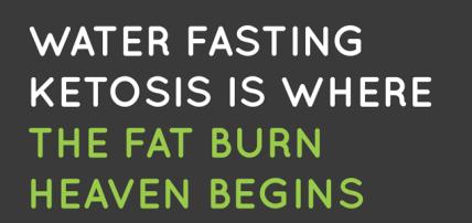 water-fasting-ketosis